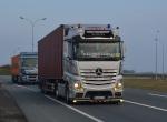 Kev Scania