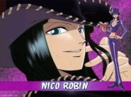 Nico-Robin