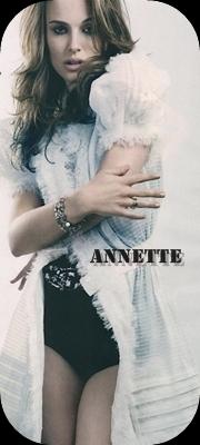 Annette Baudelarie
