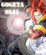 Gogeta 4