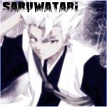 Saruwatari-sama