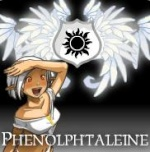 Phenolphtaleine