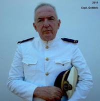 Capt Gottlieb