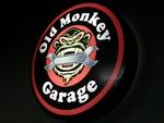 Old Monkey Garage