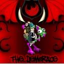 The-Demorace