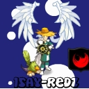 isay-redz