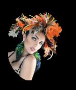 Lady Осень