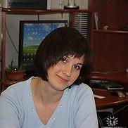 Larisa Korovina