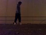 ALFONSOwalk