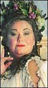 La Grosse Dame