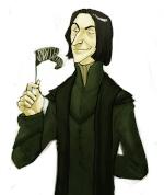 [Ancien] Severus Rogue