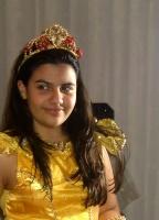Julia Chaddad