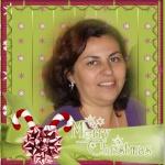 Claudia Madruga