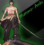 Marimo-Aniki
