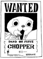 mecha chopper