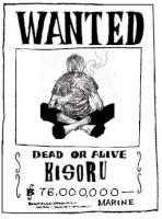 Kisoru
