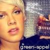 green-appel