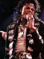MJ King Madonna Queen