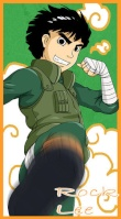 Naru-Rock Lee