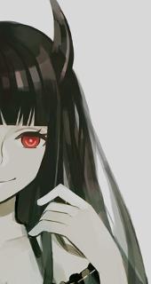 Vixen Smile