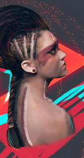 Never Utopia - graphisme, codage et game design 23462-27