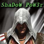 ShaDoW PoW3r