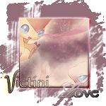 victini love