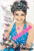 Fan of Juhi