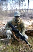 Sgt Warender
