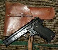 Les armes américaines 1287-54