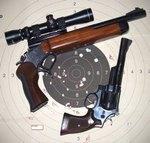 Les armes suisses 222-63