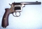 Les armes règlementaires à poudre noire à cartouches 2446-99