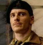 Lt Archie Hicox
