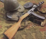 Les armes russes 4013-29