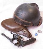 Artillerie et Tir au Canon 521-63