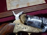 Les armes règlementaires à poudre noire à cartouches 5786-45