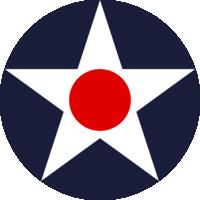 Les armes américaines 83-64