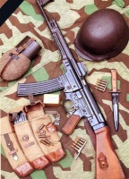 Artillerie et Tir au Canon 858-3
