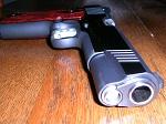 Les armes règlementaires à poudre noire à cartouches 939-62