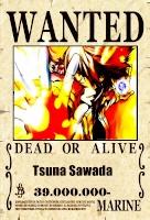 Tsuna Sawada