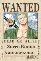 Zorro Ronoa