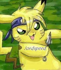 Jordspeed