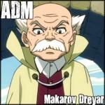 Makarov Dreyar