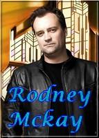 Rodney Mckay