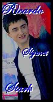 Ricardo Slymet Stark