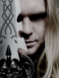 Lord Sayon Merlioth