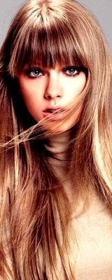 Nadine Wood-Lestrange
