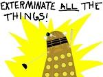 Dalek Al