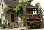BOURGOGNE : annonces locations saisonnieres, vacances, Gites, Chambres d'hôtes 1287-39