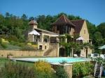 Maisons, Chambres et Tables d'hôtes en Dordogne 24 : 1295-59